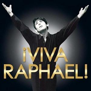 ?Viva Raphael! Homenaje A Mexico 2010