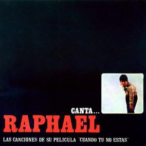 1966 - Cuando Tu No Estas (Canta Raphael)