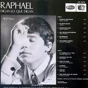 1968 - Digan Lo Que Digan