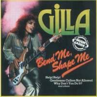 Gilla - Bend Me, Shape Me 1978