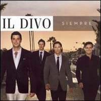 Il Divo - Siempre 2006