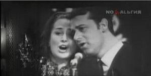 Маргарита Николова и Георги Кордов