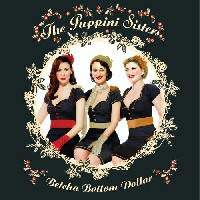 "Puppini Sisters - ""Betcha Bottom Dollar"" 2006"
