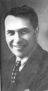 М. Бернес