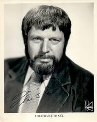 Теодор Бикел