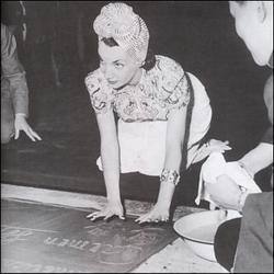 Carmen Miranda в 1941