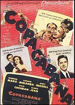 """Copacabana"", 1947"