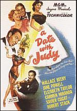 """""""A Date With Judy"""", 1948"""