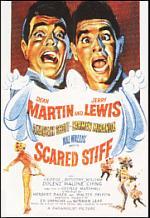 """""""Scared Stiff"""", 1953"""