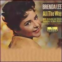Brenda Lee 1961