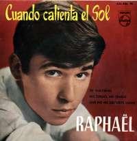 CUANDO CALIENTA EL SOL. 1962 г.