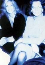 Dalida et Sophia Loren