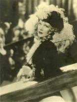 Marlene Dietrich в роли Katharina de Grosse
