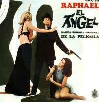 B.S.O. EL ANGEL. 1969 г.