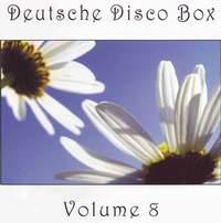 """Deutsche Disco Box Vol.8 Bootleg"""