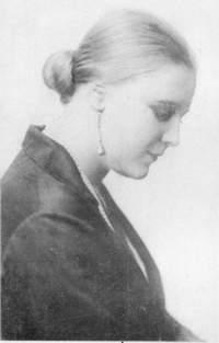 Изабела Юрьева. 20-е годы
