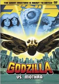 Godzilla vs. Mothra 1964