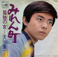 Mikawa Kenichi