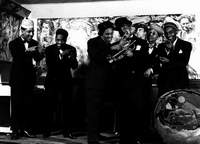 Club Orchestra 1939