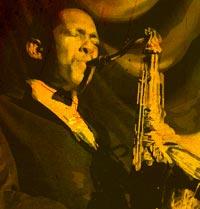 Coltrane John