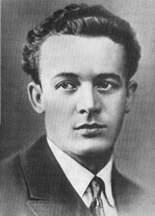С.Я. Лемешев. 1932 г.