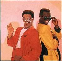 London Boys '87