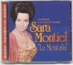 """CD """"Homenaje a la Diva"""""""