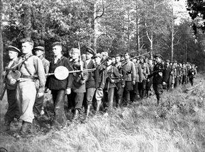 7-я рота Путивельских партизан