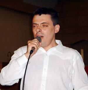 Kletinich Boris