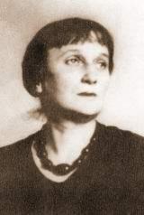 Ахматова Анна