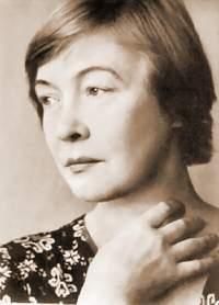Бергольц Ольга