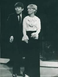 Raphael и Petula Clark
