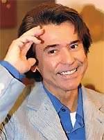 Raphael (октябрь-ноябрь 2003г.) на пресс-конференции