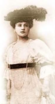 Мария Пуаре