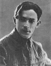 Леонид Утесов в 20-е годы