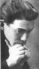 Л. Утесов в 30-е годы