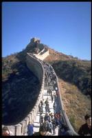 Китайская Великая стена
