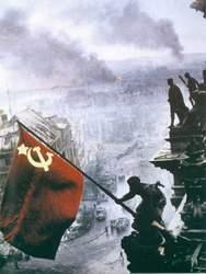 Флаг Победы над Берлином
