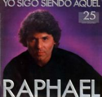 YO SIGO SIENDO AQUEL. 1985 г.